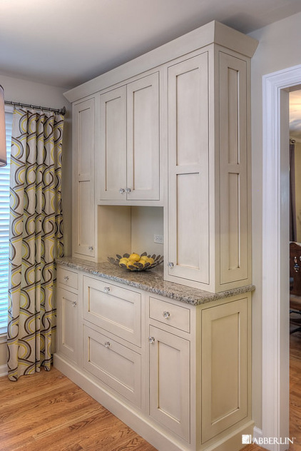 Simplifying Remodeling Shaker Style Still A Cabinetry Classic