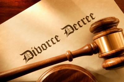 pastor divorces wife