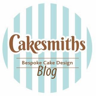 Cakesmiths Blog