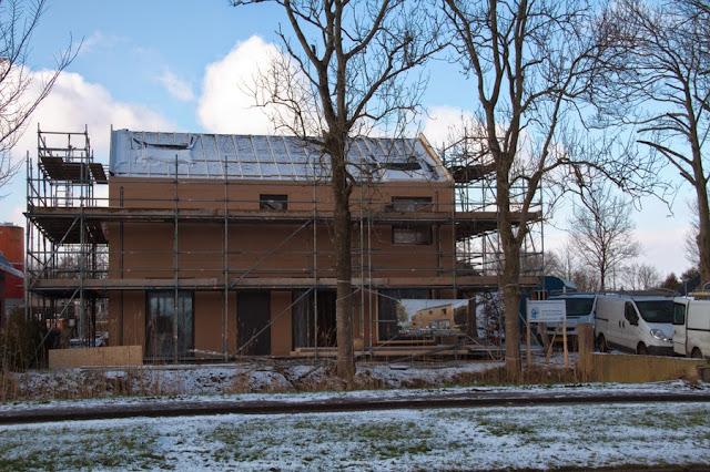eigen woning bouwen WESTERBREEDTE architecten