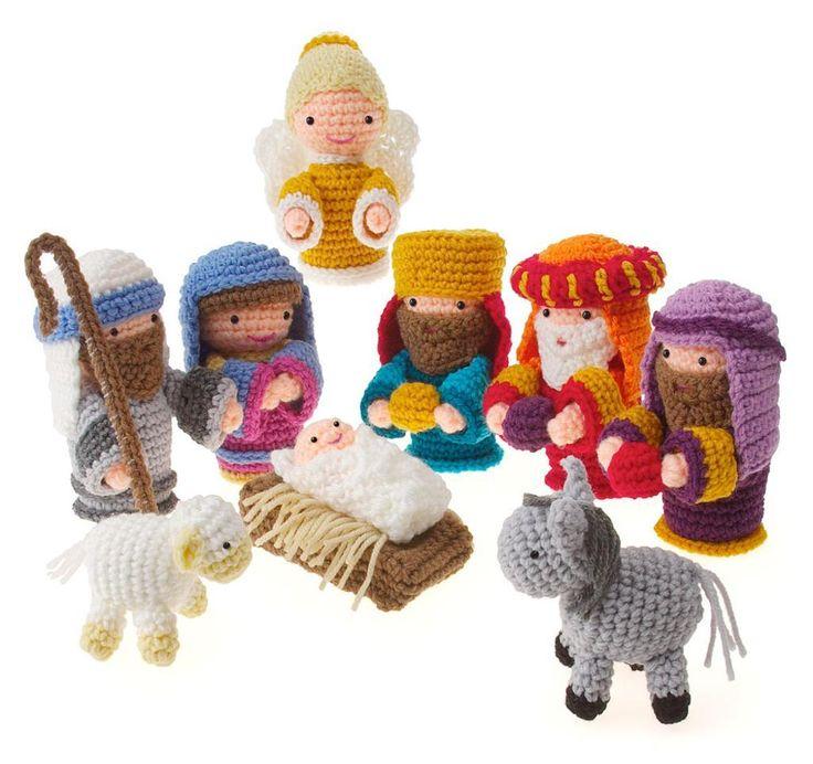 Reciclando con Erika 7 proyectos de Navidad y crochet fotos y vdeos