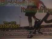 Apoio e Colaboração - Bicicletaria Italianinho