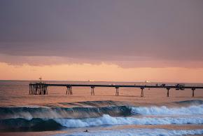 Mi pequeño paraíso del surf