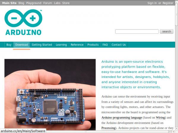 Arduino Serial Communication With C Tutorial