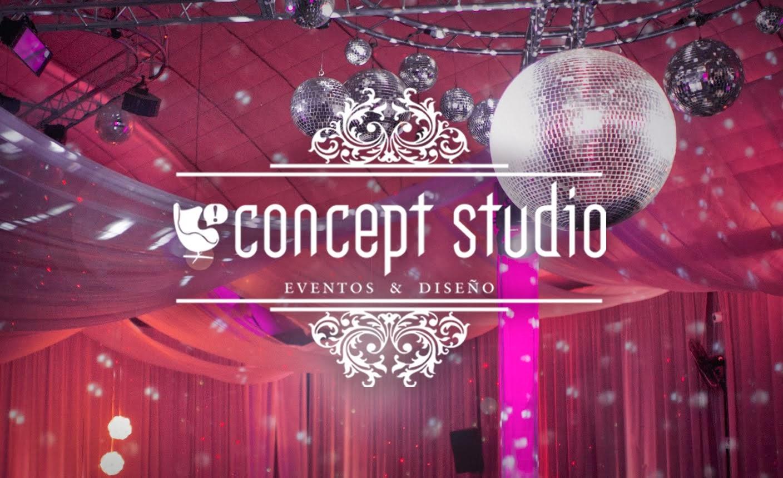 Concept Studio | eventos & diseño