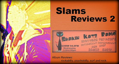 Slams Reviews 2