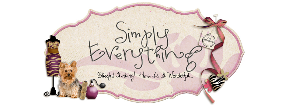 Simply Everything Jess McClendon Makeup