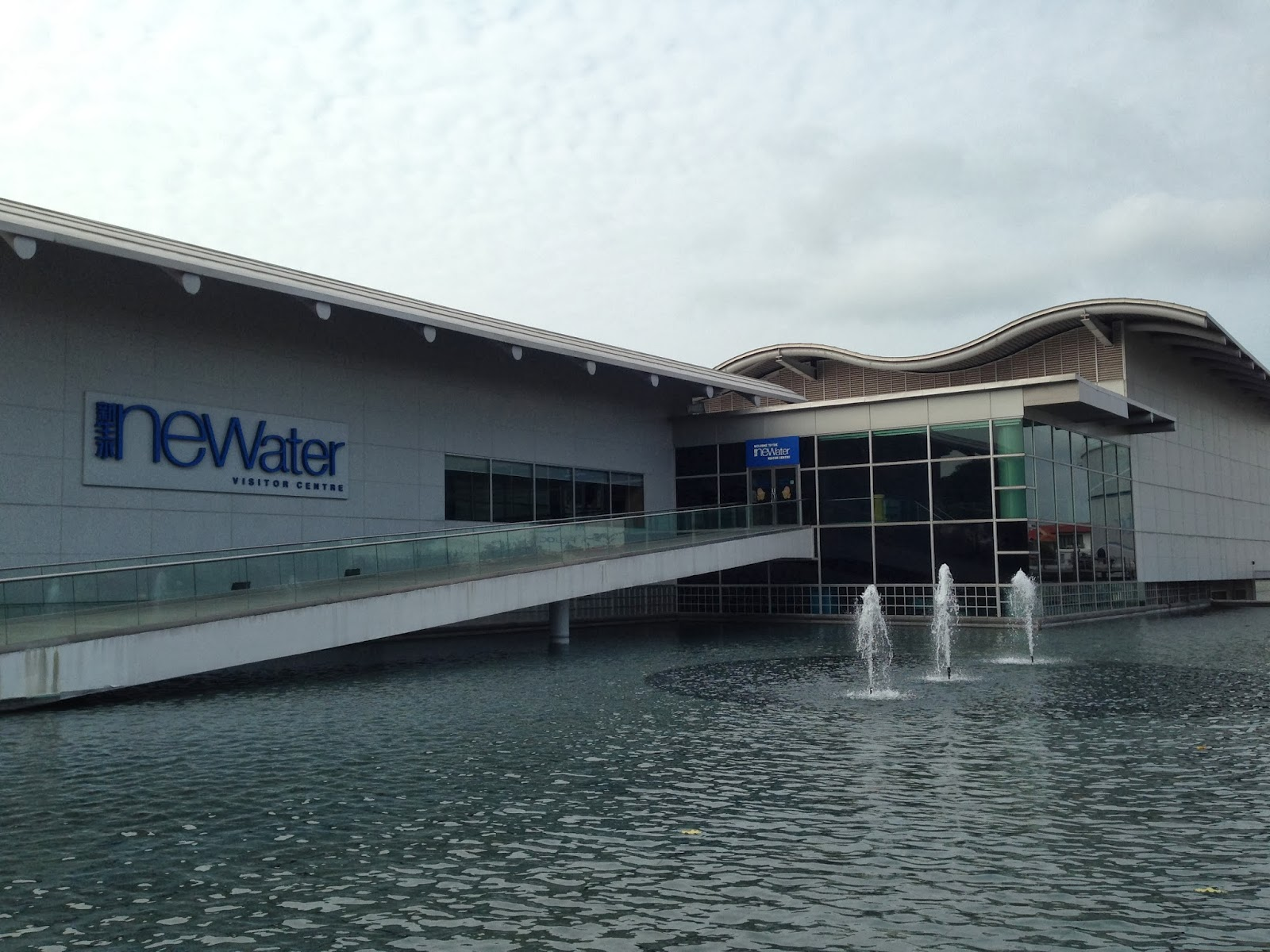 singapore s newater Water reuse in singapore takes two forms – industrial water and newater  industrial water which was first introduced in 1966, is a lower grade.