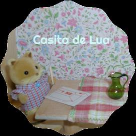 ❦ ¡Visita mi Casita! ¡click click!