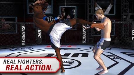 UFC HD 3