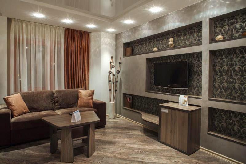 Разнообразие услуг в гостиничных комплексах, гостиницы Нижнего Новгорода
