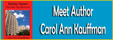 Meet American Author Carol A. Kaufmann
