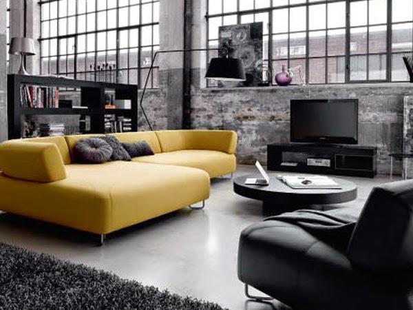 Sofa ze sklepu BoConcept