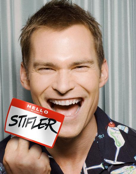 Stifler Red Carpet Clos...