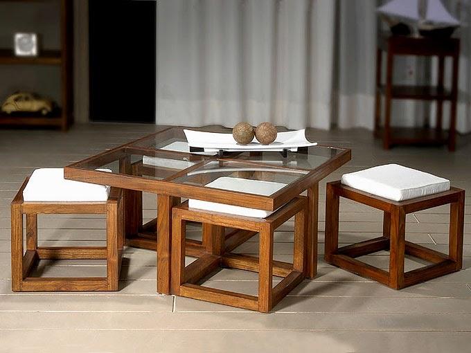 Muebles pr cticos por la decoradora experta muebles multifuncionales para casas peque as - Muebles casas pequenas ...