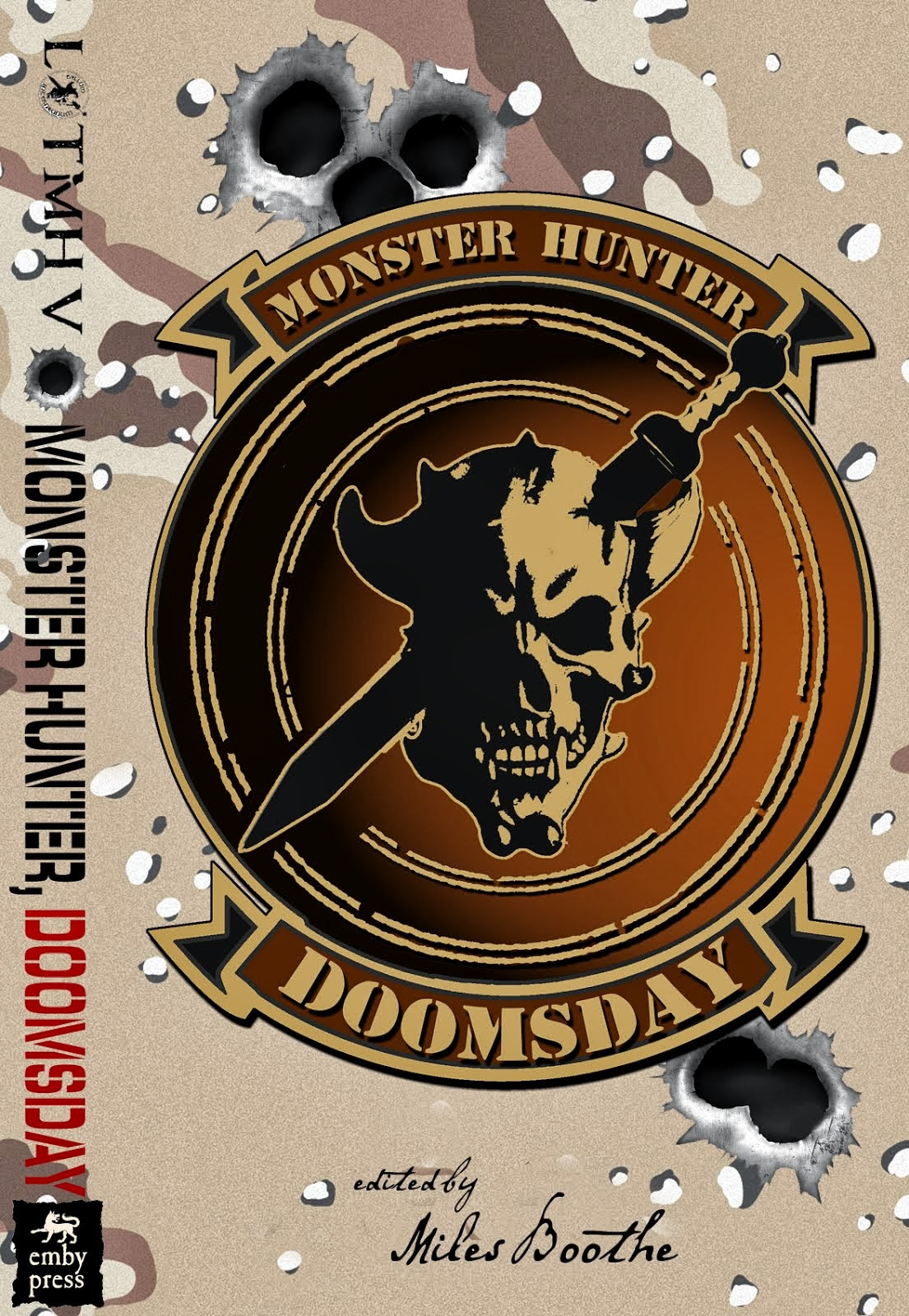Monster Hunter - DOOMSDAY