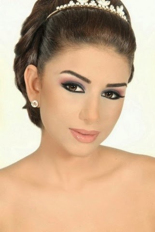 Wedding Day Makeup - Soft Romantic Looks For Your Wedding ...