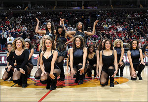 Chicago Luvabulls