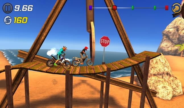 Trial Xtreme 3 v6.2 Apk (Mod Money) Download
