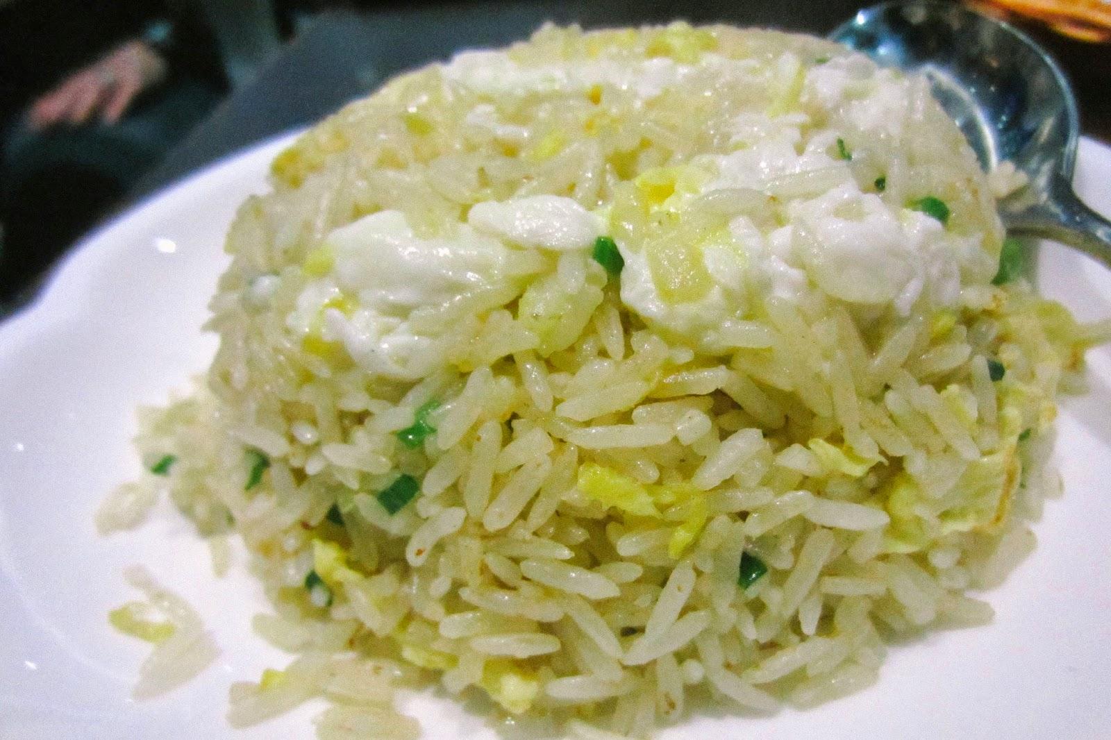 yang zhou yang chou fried rice singapore