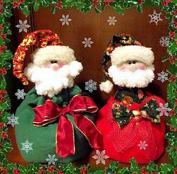 Sal de Natal en Tierra de Duendes.