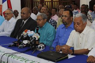 Agroexportadores piden a Medina recuperar producción de invernaderos