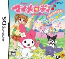 Download - 0274 - Onegai My Melody - DS ROMs
