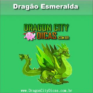 Dragão Esmeralda