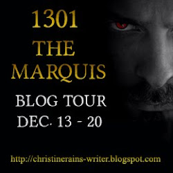13th Floor Blog Tour