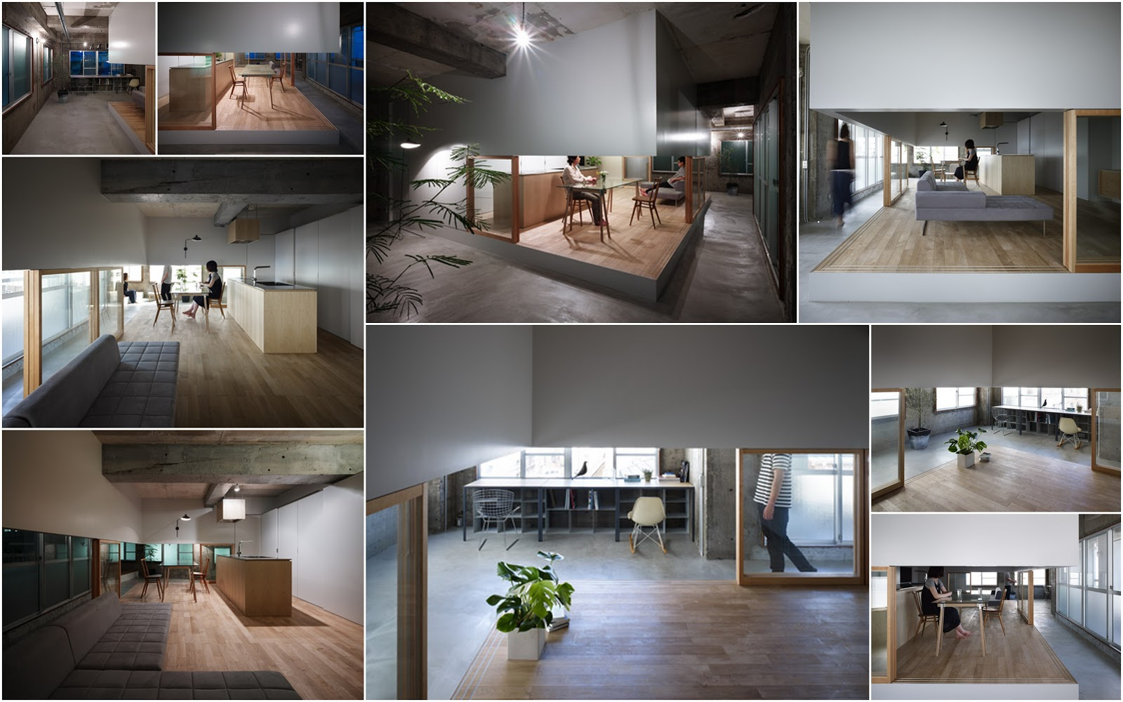 suppose design office toshiyuki. Here Is Another Project By Our Featured Architects Suppose Design Office, This Time The Renovation Of A House In Hiroshima City, Japan, Where Interiors Are Office Toshiyuki