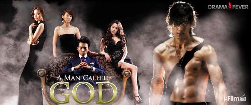 Sát Thủ Hào Hoa - A Man Called God (2010)
