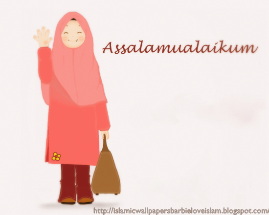 ISLAMIC WALLPAPERS-BARBIE LOVEISLAM: 22/01/12 - 29/01/12