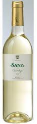 1679 - Sanz Clásico Verdejo 2009 (Branco)