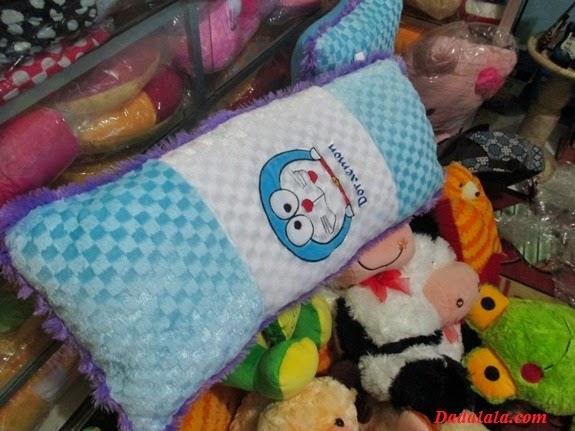 Boneka Doraemon Harga Murah