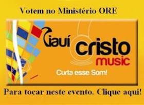 1° PIAUÍ CRISTO MUSIC