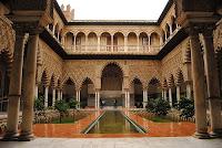 Sejarah & Perkembangan Arsitektur Islam