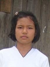 Rujikorn - Thailand (TH-337), Age 12