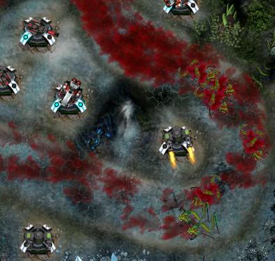 http://armorgames.com/play/15846/colony-defenders-td2