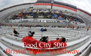 NASCAR Food City 500
