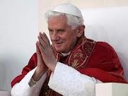 QUERIDO BENEDICTO XVI