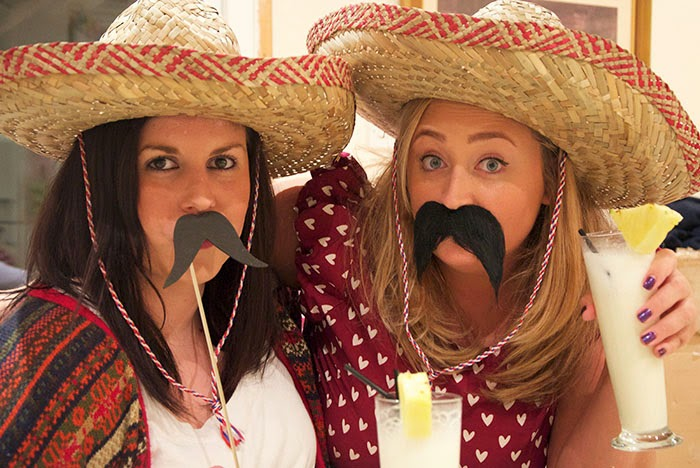 Stevie Hearts Makeup A Mexican Fiesta!