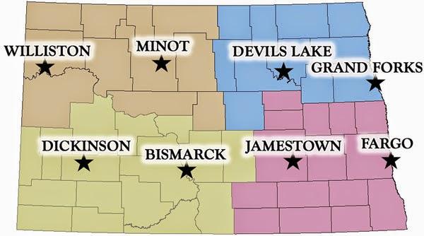 Personals in williston north dakota