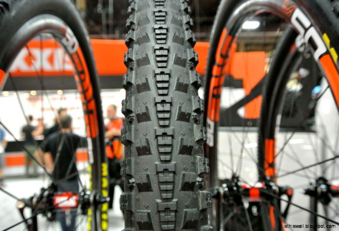 Mountain Bike Tires Maxxis Cross Mark II 2015