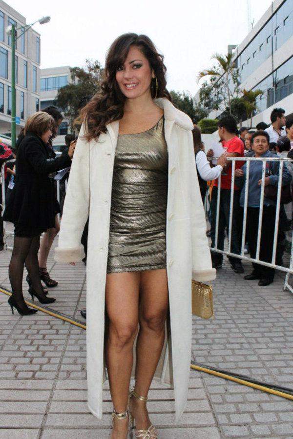 Jackeline Arroyo Nude Photos 81