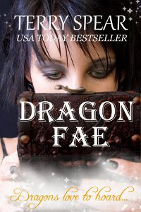Dragon Fae