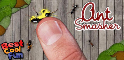 Ant Smasher http://skyandroidapk.blogspot.com/