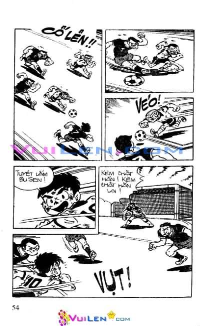 Jindodinho - Đường Dẫn Đến Khung Thành III  Tập 3 page 54 Congtruyen24h