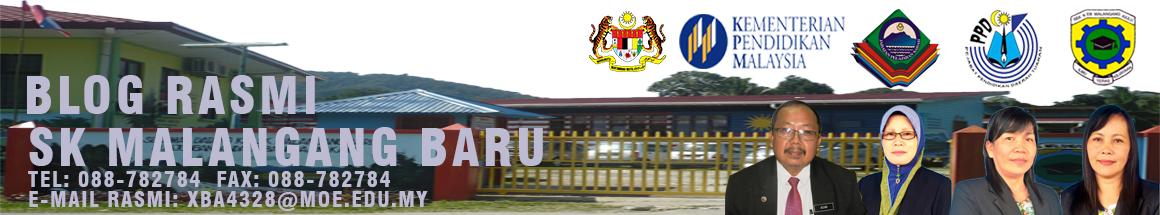 SK Malangang Baru Tuaran