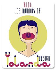 Blog Los Mundos de Yolanda Design