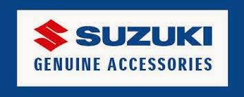 Suzuki Genuine Accesories